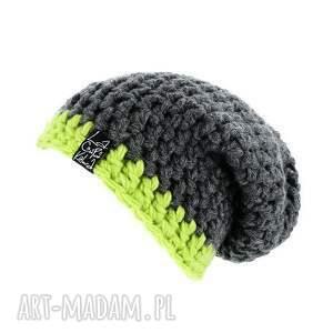 włóczka czapki inferior