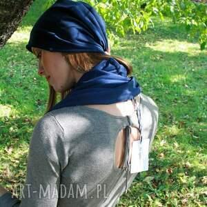 dorosła czapki jesienna czapka z grubej dzianiny