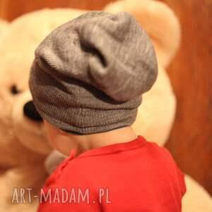 czapki dziecko mamo, chcę taką