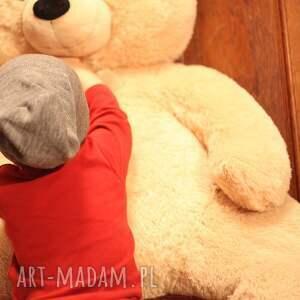 czapki mamo, chcę taką