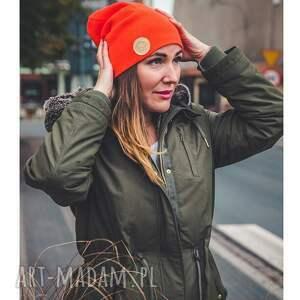 czapki: jesień