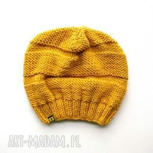 czapki czapka miodowa czapa