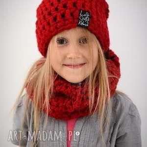 czapka dziecięca czapki monio