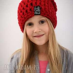 czapki czapka dziecięca monio