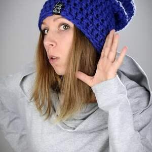 czapki zima mono 11