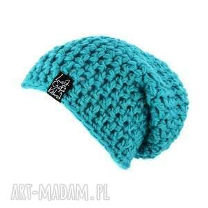 atrakcyjne czapki czapa ✔ informacje ogólne: jednokolorowa czapka mono