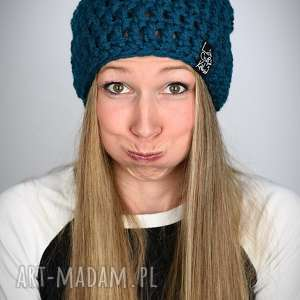 czapki ciepła czapka na narty mono