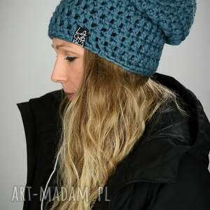 czapka snowboardowa czapki mono
