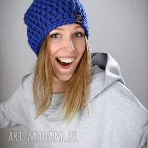 zima czapki mono 11
