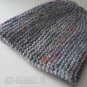 zima czapki oryginalna, bardzo kobieca, zimowa