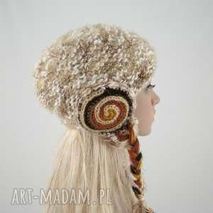czapki czapka oryginalna z nausznikami