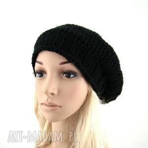różne kolory do wyboru - beret - prezent czapka