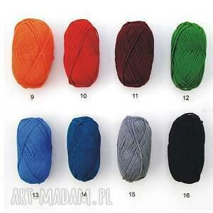 czapki kolory różne - beret