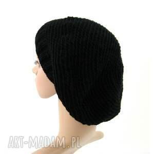 beret czapki kolorowe różne kolory -