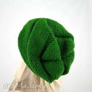 czapka czapki trawiasta:) czapa