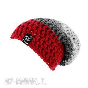 niepowtarzalne czapki czapka na prezent triquence