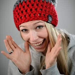 czapka na prezent czapki triquence