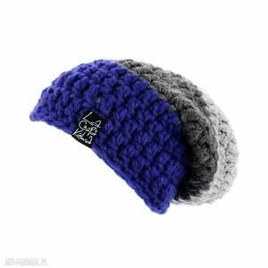 czapka na zimę czapki triquence