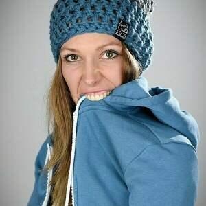 atrakcyjne czapki czapka zimowa triquence