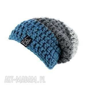 czapka ciepła czapki triquence