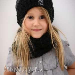 czapki czapa dla dziecka triquensik