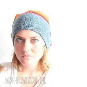 ręcznie robione czapki twoje dna to