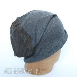 ręczne wykonanie czapki czapka unisex