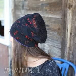Ruda Klara czapki: dziecko