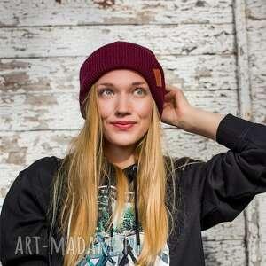 czapki: czapka jesienna