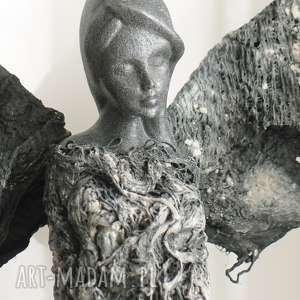 figura anioła prezent dekoracje anioł dostatku
