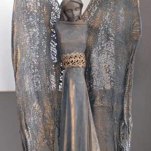 anioł stróż dostatku