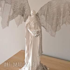 dekoracje anioł dostatku