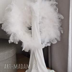anioł stróż dekoracje dostatek, radość, miłość, szczęście