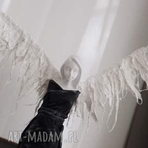 hand made dekoracje anioł miłości