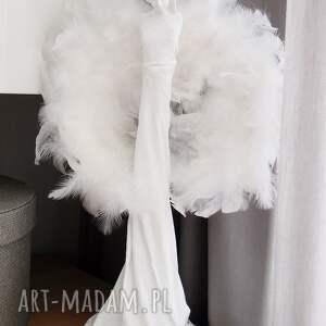 dekoracje anioł stróż miłości