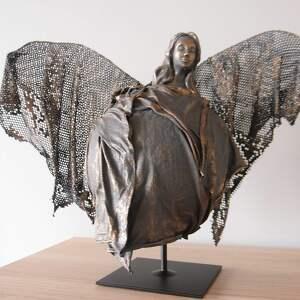 dekoracje: Anioł Obfitości - ozdoba dekoracja domu