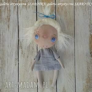 dekoracje aniołek lalka - dekoracja tekstylna