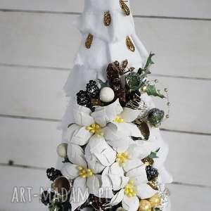 pomysł na upominki święta ozdoba choinka