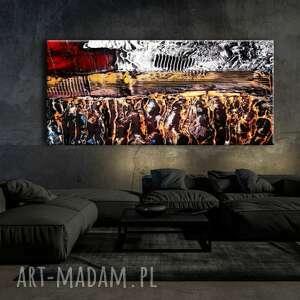 ręczne wykonanie dekoracje obrazy-do-salonu dekoracyjny obraz abstrakcyjny nie