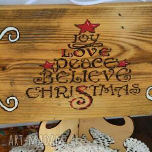 pomysł na prezenty święta deska bożego narodzenia to nade wszystko