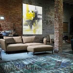 ciekawe dekoracje abstrakcyjny-obraz duży nowoczesny obraz do