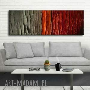dekoracje obraz-abstrakcyjny duży nowoczesny obraz do modnego