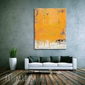 art and texture Duży obraz nowoczesny do salonu obrazy nowoczesne