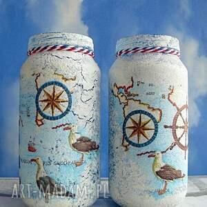 dekoracje morze gdzieś na pacyfiku - dekoracyjne