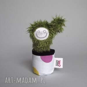 dekoracje kaktus kaktusica lucy - na zamówienie