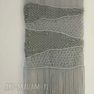 dekoracje scandi makrama