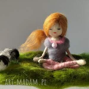 autorskie dekoracje relaks medytacja. Yoga na łonie natury