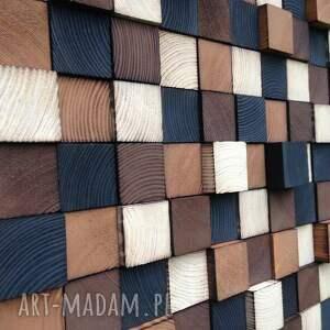 handmade dekoracje obraz drewniany na zamówienie