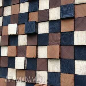 handmade dekoracje drewniana obraz drewniany na zamówienie