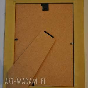 pomysł na prezenty świąteczne sztuka obraz szkle. duży 1